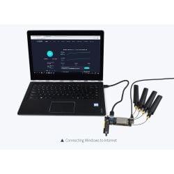 WaveShare SIM8202G-M2 5G Module for Jetson Nano 5G/4G/3G Snapdragon X55 Multi Band