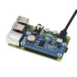 WaveShare RTC WatchDog HAT for Raspberry Pi Auto Reset...