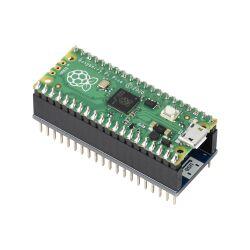 WaveShare Environment Sensors Module for Raspberry Pi...