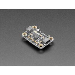 Adafruit PCF8523 Real Time Clock RTC Breakout Board...