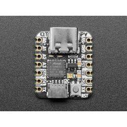 Adafruit QT Py SAMD21 Dev Board with STEMMA QT Qwiic I2C