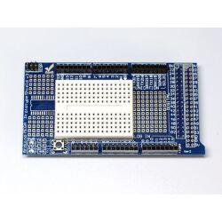 Prototype Shield V3 + Mini Breadboard für Arduino...