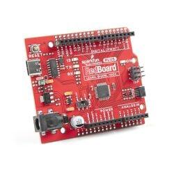 SparkFun RedBoard Plus Compatible with Arduino Uno