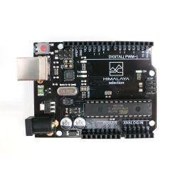 HIMALAYA basic UNO R3 ATmega328P Board ATmega16U2 mit USB...