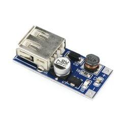 USB DC-DC 0,9--5V auf 5V Step-Up Spannungsregler Power...