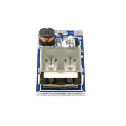 USB DC-DC 0,9--5V auf 5V Step-Up Spannungsregler Power Supply Converter
