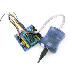 Waveshare Atmel AT AVRISP AVR ISP XPII In-System...