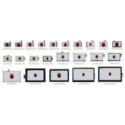 Display for Raspberry Pi