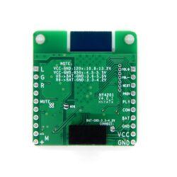 12V Mini CSR8645 APTx Hifi Bluetooth 4,0 Receiver board