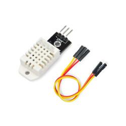 DHT22 Digital Temperatur-und Feuchtigkeits-Sensor-Modul...