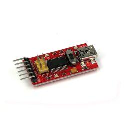 FTDI FT232RL 3.3V 5V Basic Programmer Downloader USB  to...