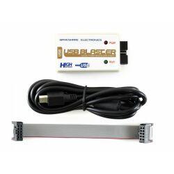 Waveshare USB Blaster V2 ALTERA FPGA CPLD Programmer Debugger