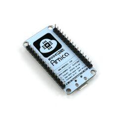 NodeMcu Lua WIFI Internet Development Board based on ESP-12F CP2102