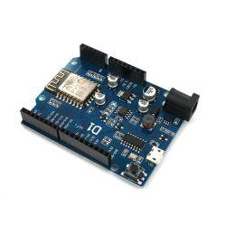 WeMos D1 Development Board mit ESP8266 ESP-12E WIFI Modul...