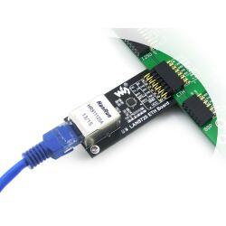 Waveshare LAN8720 ETH Board Ethernet module, 10 100 Ethernet Transceiver LAN8720 onboard