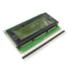Character 20x4 LCD Display Module 2004 Black on Green 5V...