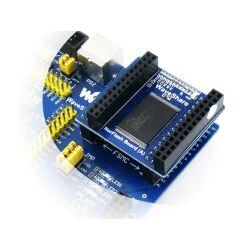 Waveshare NorFlash Board (A) 128M Bit NorFlash Module