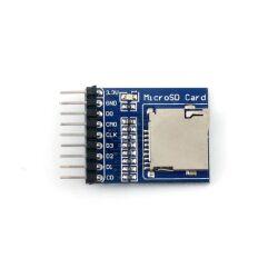 Waveshare Micro SD Storage Board Micro SD Card Module,...