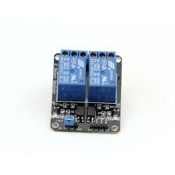 HIMALAYA 5V/220V 2 Channel Optocouplers Relay Shield for...