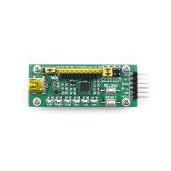 Waveshare Wireless LPT100 WiFi Module Evaluation Kit...