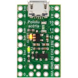 Pololu A-Star 32U4 Micro AVR Microcontroller Micro-USB...