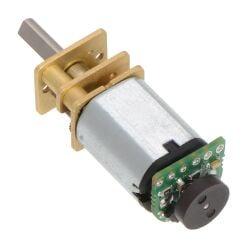 Pololu Magnetic Encoder Pair Kit for Micro Metal...