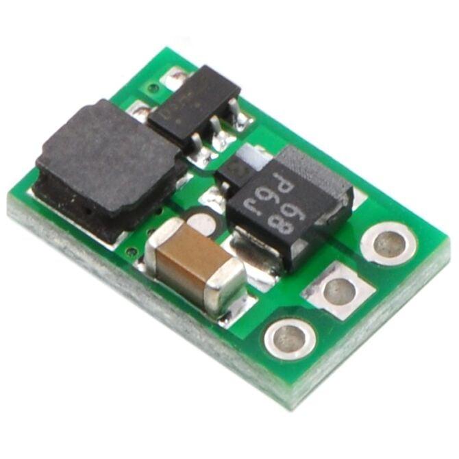 SPDT 10A //uk POLOLU-1406 Rocker Switch 3-Pin