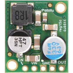 Pololu 5V, 5A Step-Down Spannungsregler D24V50F5
