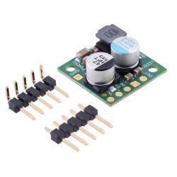 Pololu 5V, 2.5A Step-Down Voltage Regulator...