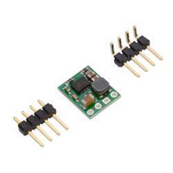 Pololu 3.3V, 500mA Step-Down Voltage Regulator D24V5F3...
