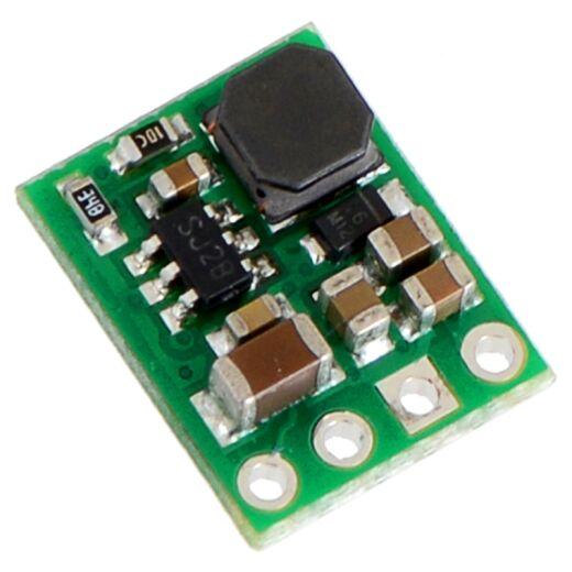 Pololu 3.3V, 300mA Step-Down Voltage Regulator D24V3F3 Spannungsregler 300mA @3.3V