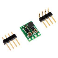 Pololu 3.3V, 300mA Step-Down Voltage Regulator D24V3F3...