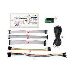 Xilinx Platform USB Download Cable JTAG Programmer...