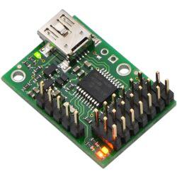 Pololu Micro Maestro 6-Channel USB Servo Controller...