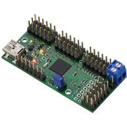 Pololu Mini Maestro 24-Channel USB Servo Controller...