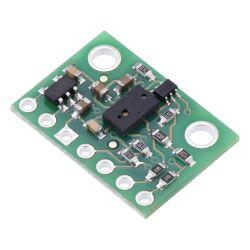 Pololu VL6180X Time-of-Flight Distance Sensor Carrier with Voltage Regulator, 60cm max