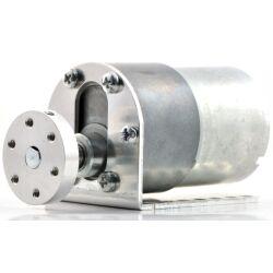 Pololu Universal Aluminum Mounting Hub for 6mm Shaft, M3...