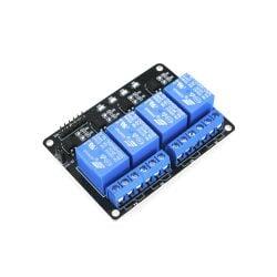 HIMALAYA 5V/220V 4 Channel Optocouplers Relay Shield for...