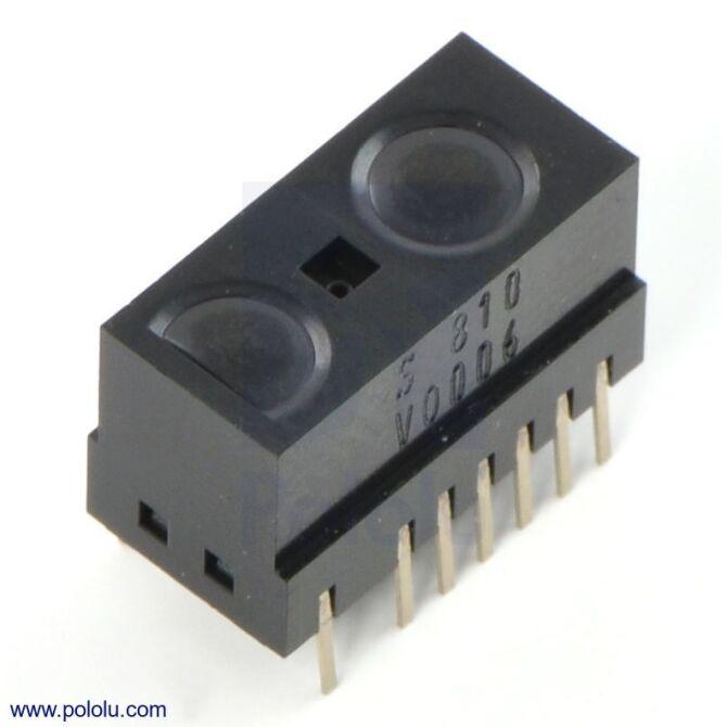 arduino-sharp-2y0a21-master arduino