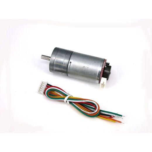V-TEC 6v mini 25d corriente continua engranajes motor los engranajes rectos 35:1 177 u//min