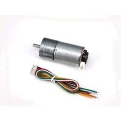 V-TEC 6V Mini 25D DC Motor Getriebe Motor...