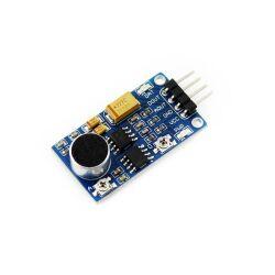 Waveshare Sound Sensor Onboard audio power amplifier LM386