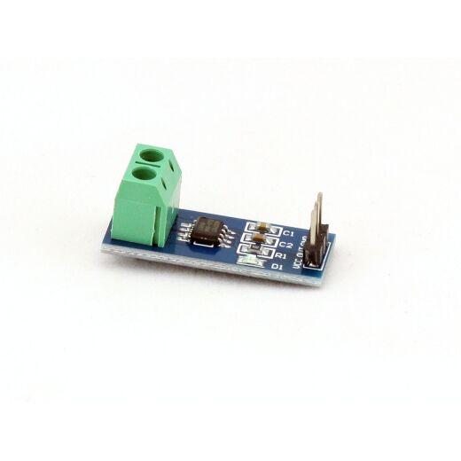 5A Stromsensor ACS712-5 Current Sensor mit Analogausgang 5VDC
