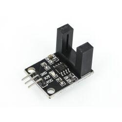 10mm Lichtschranke Photoelectric Infrarot Zähler Counter Sensor Modul