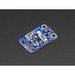 Adafruit Mono 2.5W Class D Audio Amplifier - PAM8302