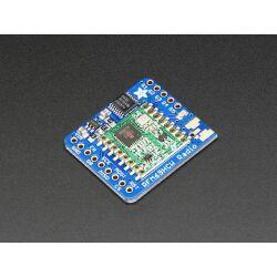 Adafruit Wireless RFM69HCW Transceiver Radio Breakout - 433 MHz