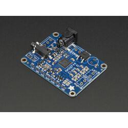 Adafruit Stereo 20W Class D Audio Amplifier - MAX9744