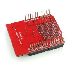 XD-204 Data Logging Shield für Arduino Uno R3,...