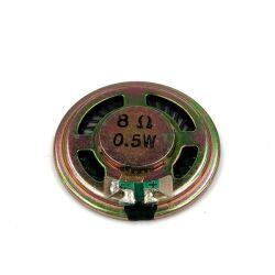 Speaker 8 Ohm 0.5W 36mm Lautsprecher für Audio Projekte