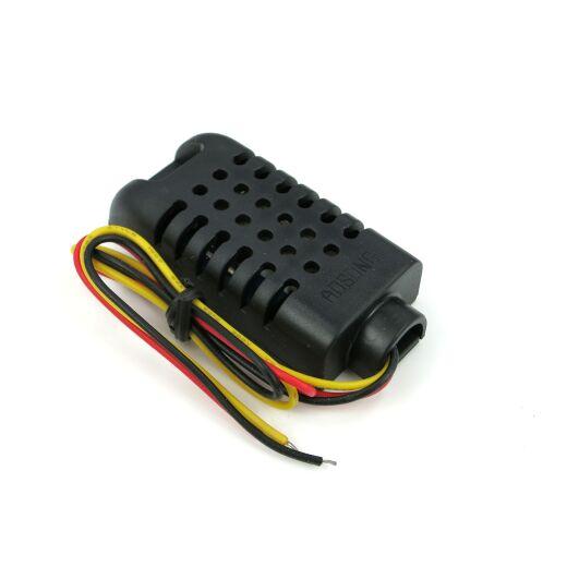 DHT21 AM2301 digital Feuchtigkeit Temperatur Sensor 3.3-5.5VDC